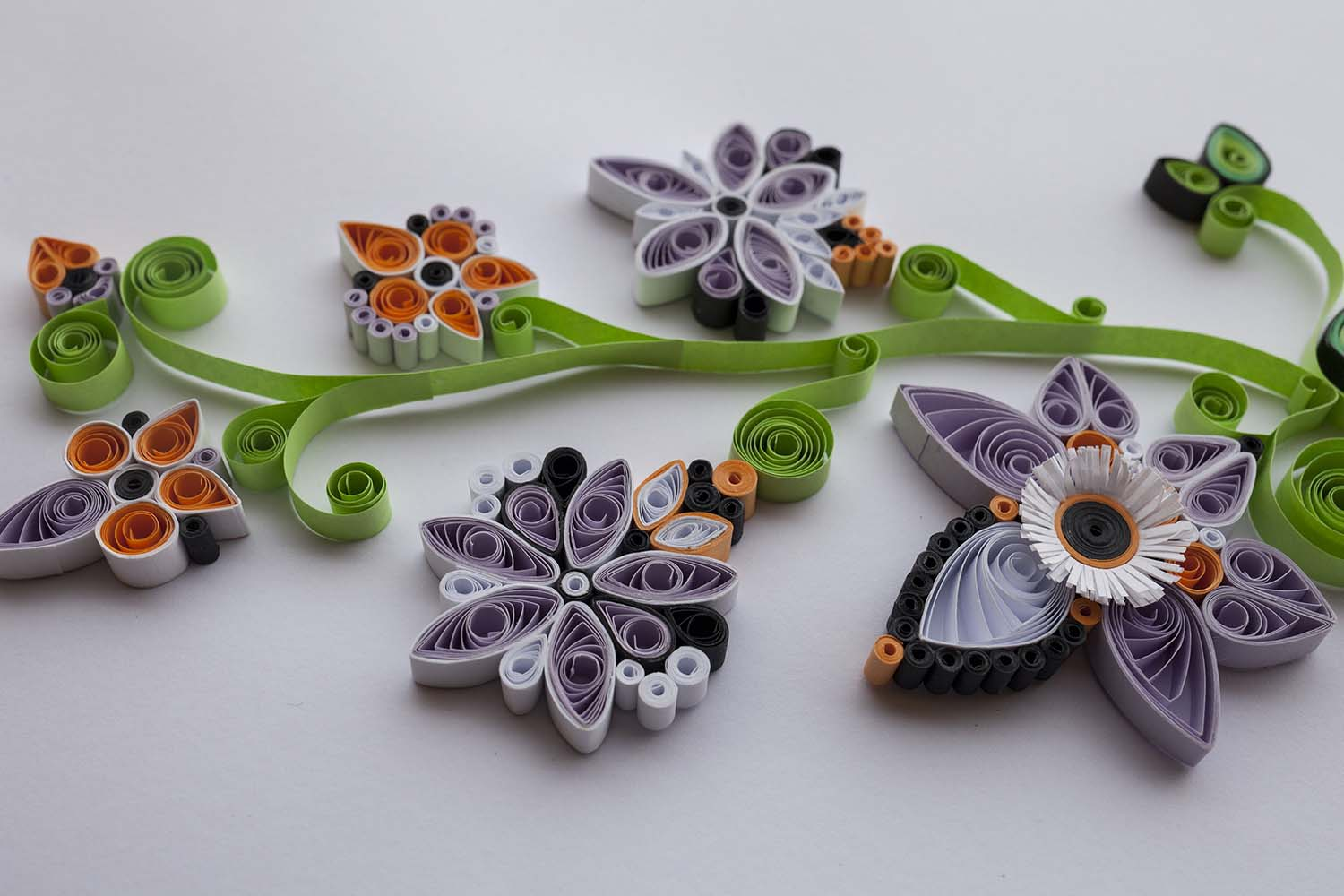 Which Paper Used For Quilling
